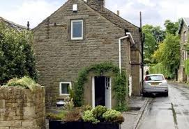 Self-catering holiday cottage in Hathersage
