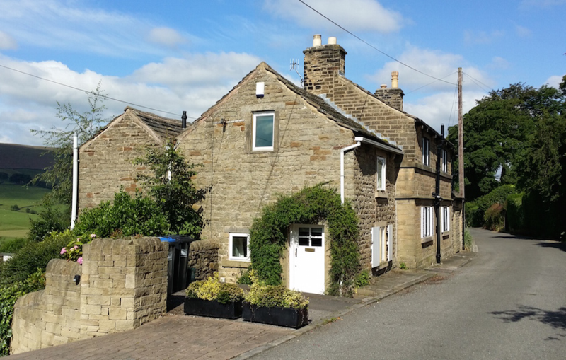 Self-catering_Rokeby_Cottage_Holiday_Accommodation_Peak_District